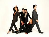 性別を問わずに「メンズパターン」のスーツをオーダーできるイベント「FABRIC TOKYO think Inclusive Fashion」が開催