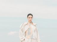 SUÉSADA(スエサダ) - 2021春夏ルックブック - COLLECTION(コレクション) | SPUR