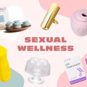 心も身体も心地よくなれる、今知っておきたいセクシャルウェルネスプロダクト11【SPUR.JPフェムテック調査団】