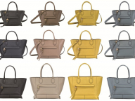着想源はフランスの郵便ポスト! ロンシャンの新バッグ「メールボックス」