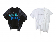 Tシャツがさらに進化! 「サカイ × ビッグ・リボウスキ」コラボレーション第二弾が発売中