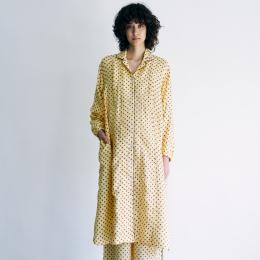 おしゃれでクリーンなマタニティパジャマに注目! スタイリスト古田千晶によるライフスタイルブランド「グリーノーム」がデビュー
