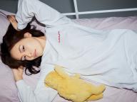 子供服と大人の日常着のブランド、ドロシー ヘンドリックスがデビュー! モデルの高橋ららがヴィジュアルに登場