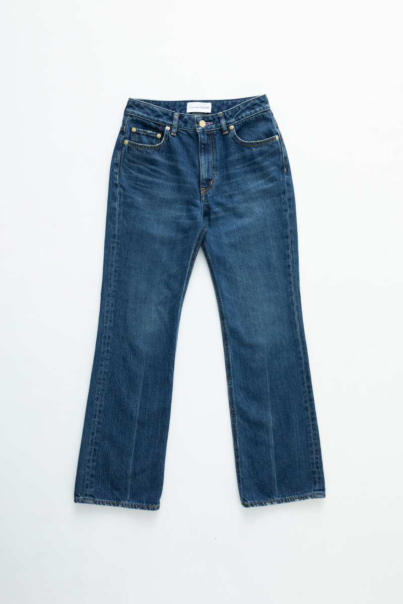 The Amethyst Jean Genuine 1year ¥42,000/エドストローム オフィス(トゥ エ モン トレゾア)