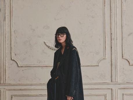 MIHARA YASUHIRO(ミハラ ヤスヒロ) - COLLECTION(コレクション) | SPUR