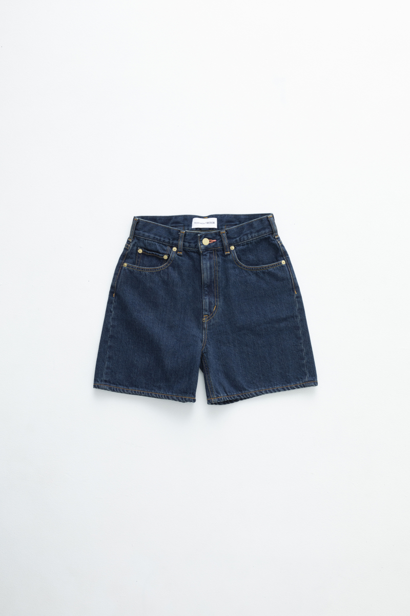 The Coral Jean Short Solid 1year ¥32,000/エドストローム オフィス(トゥ エ モン トレゾア)
