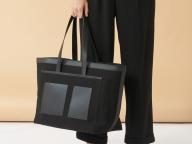大容量で機能的! デミリー × OADのコラボレーションバッグ第二弾が発売
