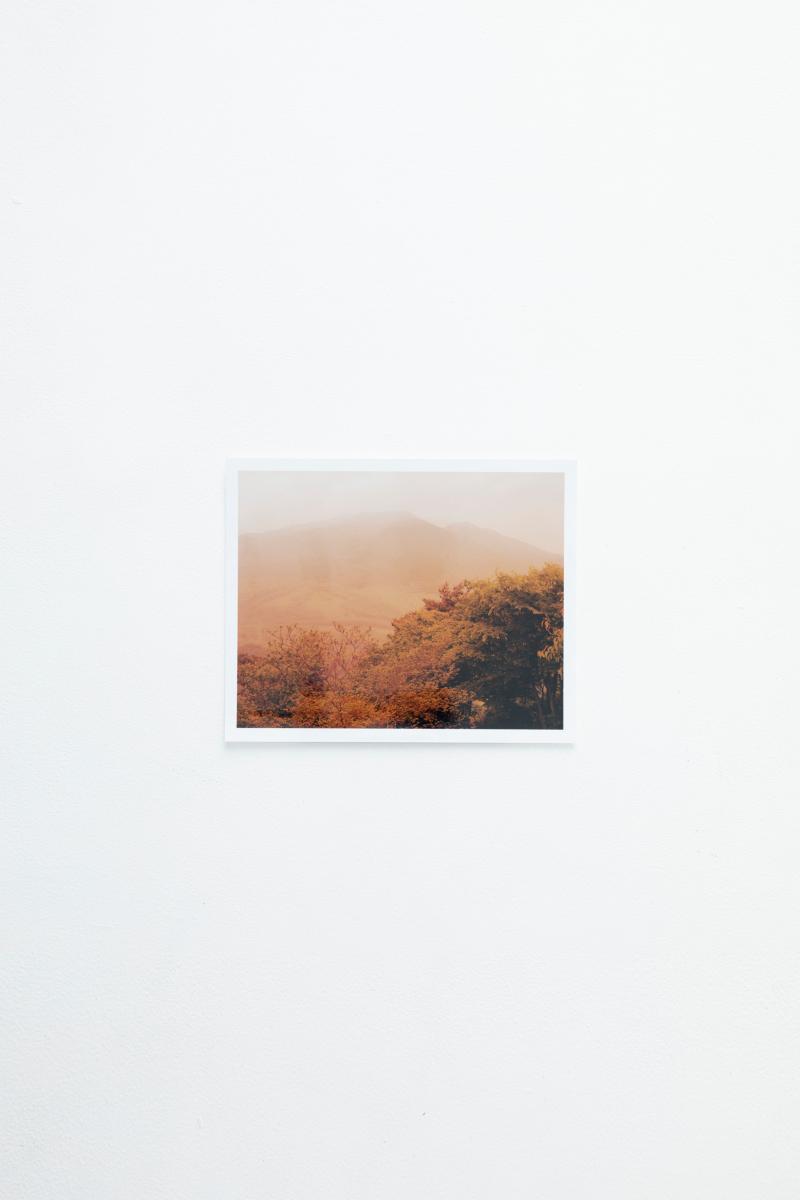 Yuka & The Forest Framed Print Lena C. Emery ¥44,000/エドストローム オフィス(トゥ エ モン トレゾア)