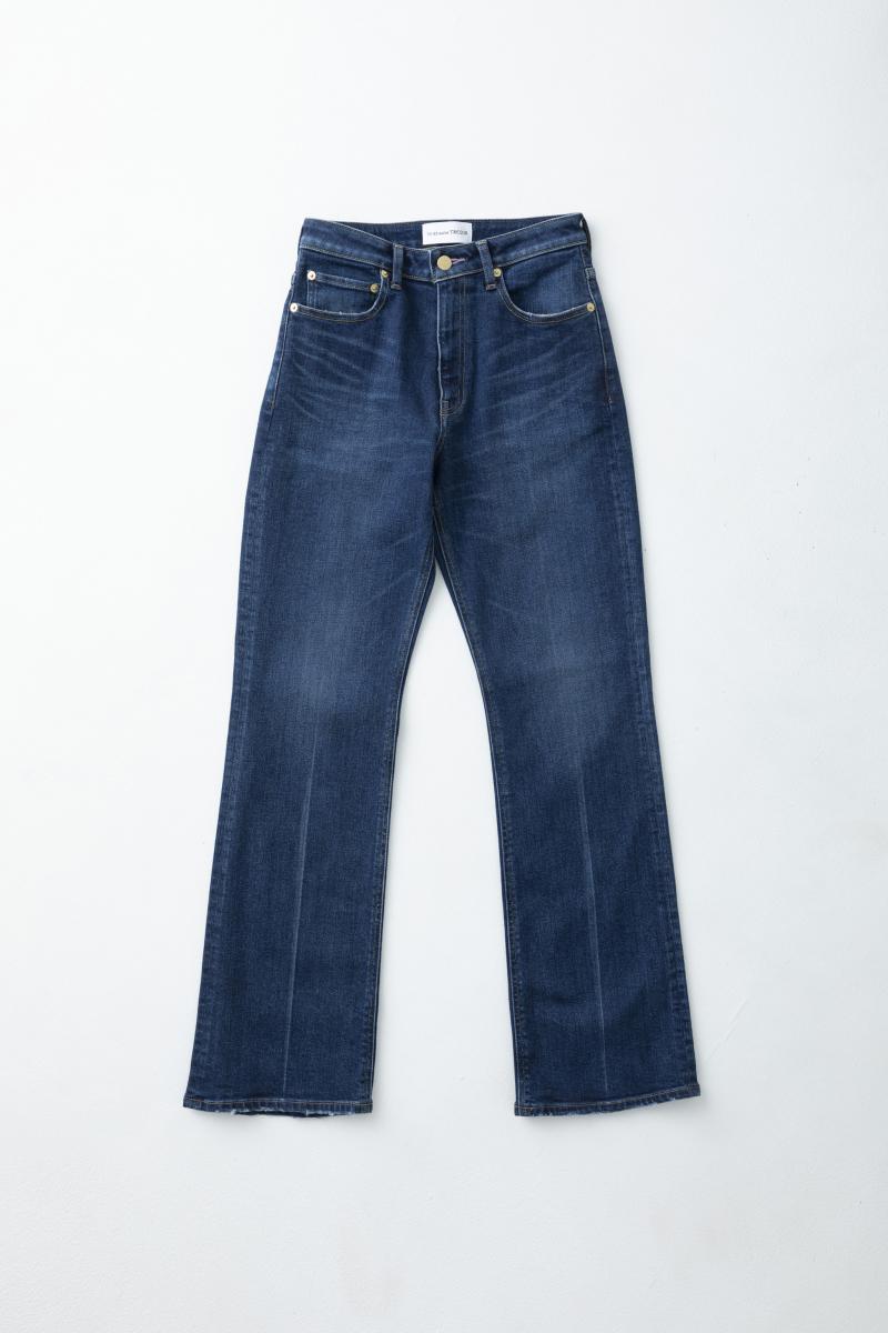 The Amethyst Jean 1year ¥42,000/エドストローム オフィス(トゥ エ モン トレゾア)