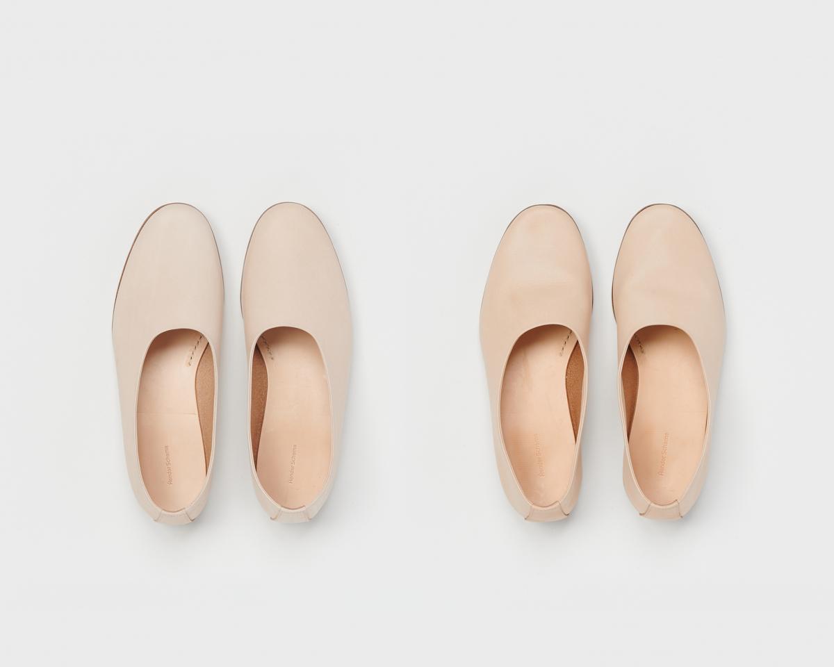 foot cast///slip on ¥36,300/エンダースキーマ