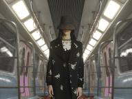 REDVALENTINO(レッド ヴァレンティノ) - 2021春夏ルックブック - COLLECTION(コレクション) | SPUR