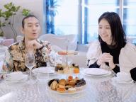 【YouTube連載】スイーツに隠されたDIORのストーリーとは? エディターが「カフェ ディオール by ラデュレ」で人気のアフタヌーンティーやマカロンを食レポ!
