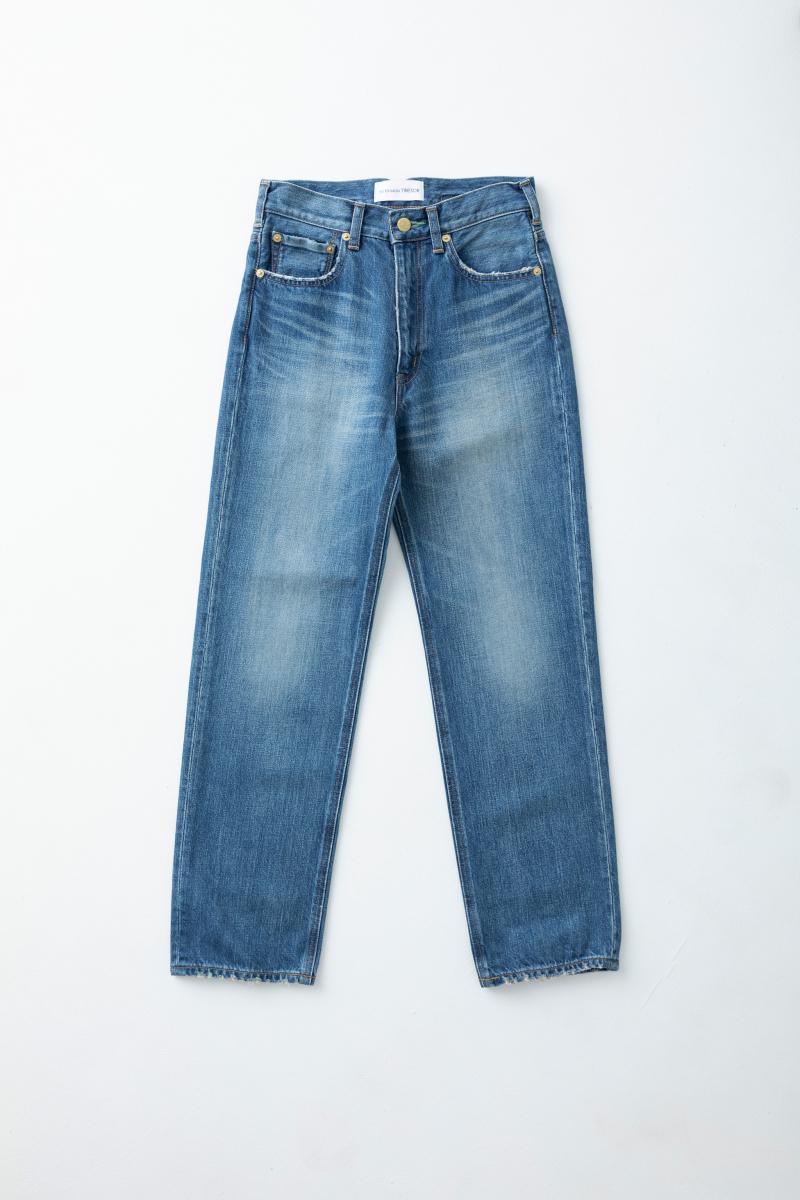 The Emerald Jean 3year ¥41,000/エドストローム オフィス(トゥ エ モン トレゾア)