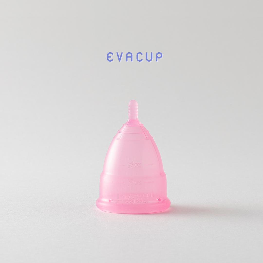 エヴァカップ サイズ1(スモール)¥4,994