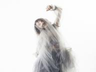 Chika Kisada(チカ キサダ) ルック - 2020-21秋冬ルックブック - COLLECTION(コレクション) | SPUR
