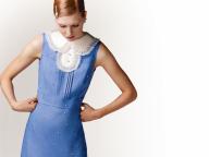 世界に一着だけ! ミュウミュウがヴィンテージドレスをリメイクしたコレクション「Upcycled by Miu Miu」を東京・青山店で発売