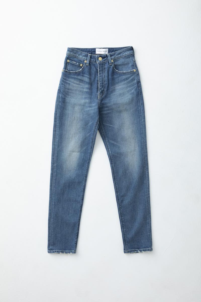 The Sapphire Jean 3year ¥40,000/エドストローム オフィス(トゥ エ モン トレゾア)
