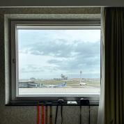 羽田空港滑走路ビューホテルに泊まってみた、どこより詳しい(たぶん)滞在記【前編】