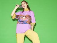 7/11 耳を澄ませ、ビートを刻め。カラオケに行くならこのTシャツ。