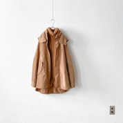 OUTER11 1着で2度おいしいレイヤーコート