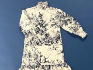 秋を呼ぶ、JOHNのドレス #深夜のこっそり話 #1438