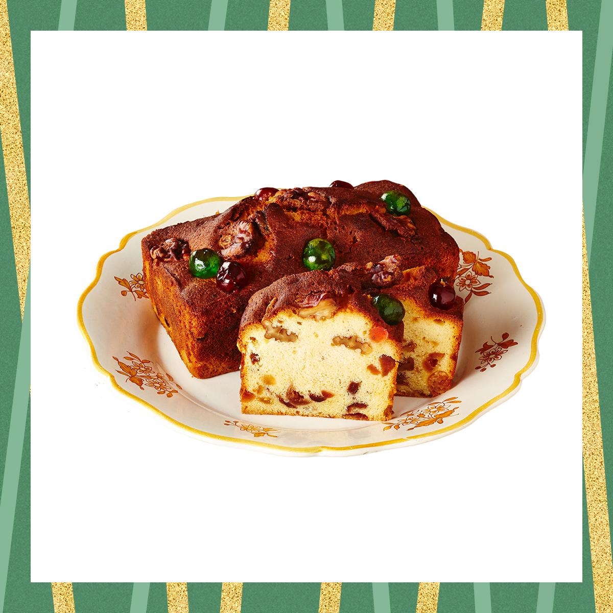 エディターAKIYAMA/この時季だけの楽しみを贈りたい! 鎌倉の名店のフルーツケーキ
