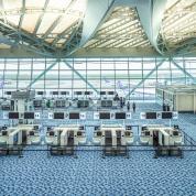 幻の羽田空港 新国際線エリアがとっても素敵な件、語らせてください!