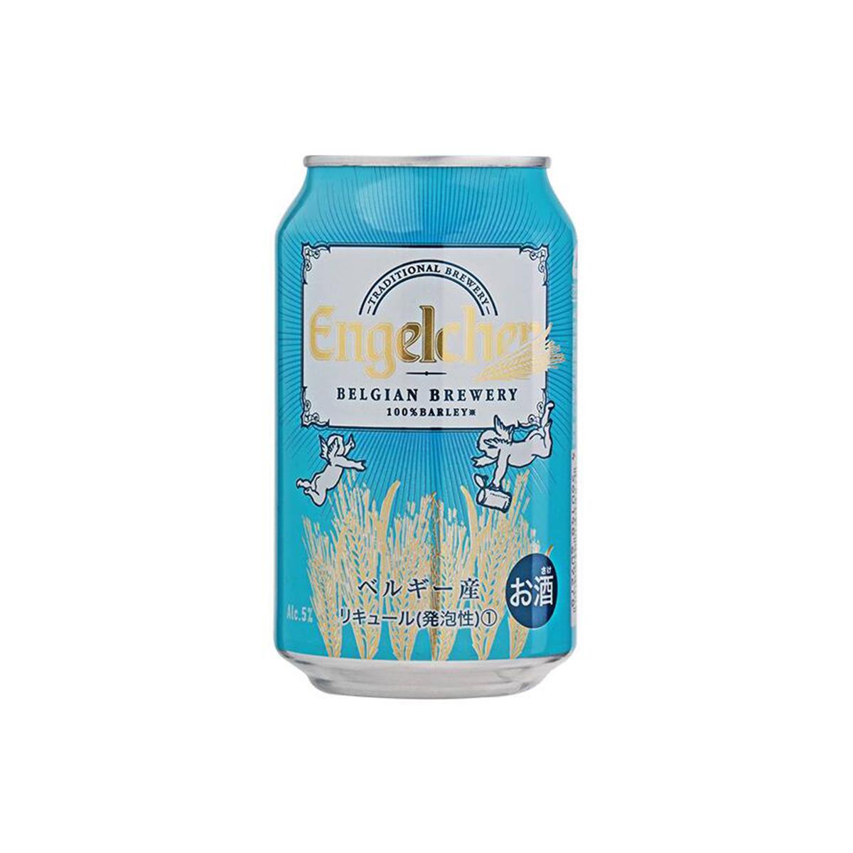 ベルギー生まれの新ジャンルのビール「エンゲルヒェン」(ライターZリコメンド)
