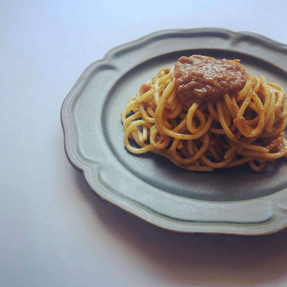 エディターYOSHIMURA/5分でできあがる、パスタ世界一のシェフの味