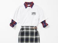 7/28 本好きをアピールする手段としてTシャツを着ましょう。