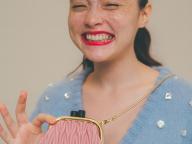 【12/5】思わず笑顔になるキュートなミニバッグ
