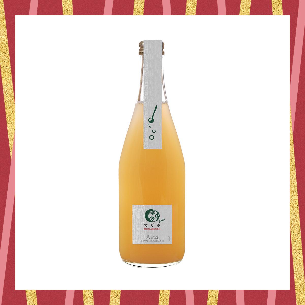 京都生まれのスパークリングワイン