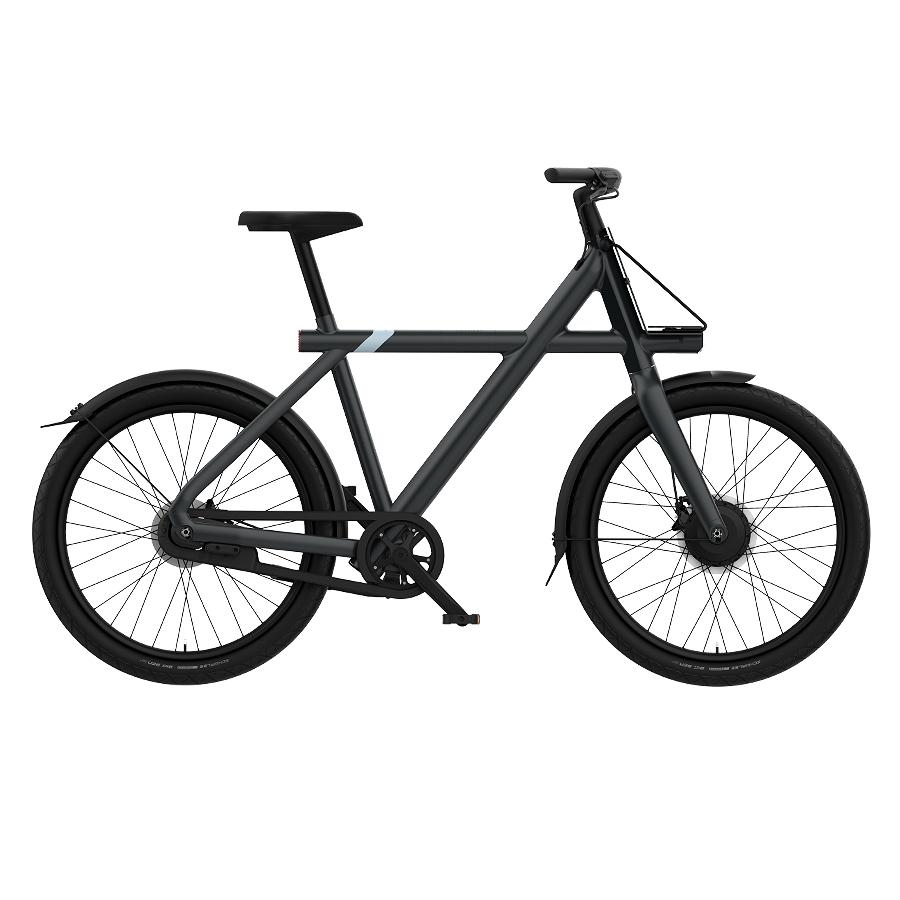 自転車界の次世代スター【バンムーフ】