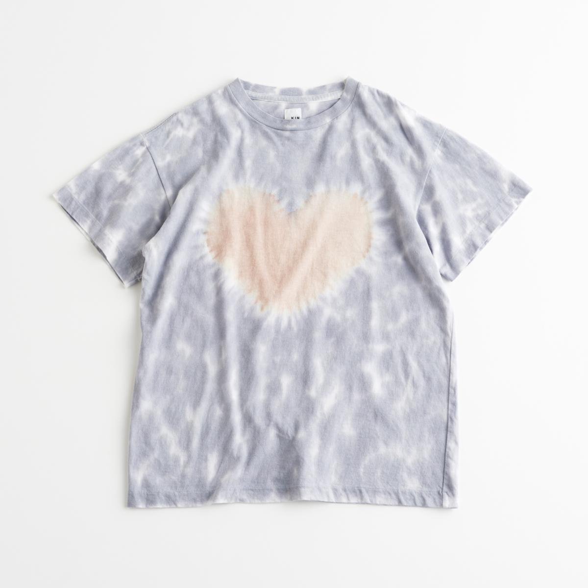 ネクストトレンドのタイダイTシャツに注目【マチュピチュ】