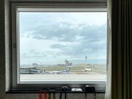 羽田空港滑走路ビューホテルに泊まってみた、どこより詳しい(たぶん)滞在記【前編〜羽田空港なう〜】