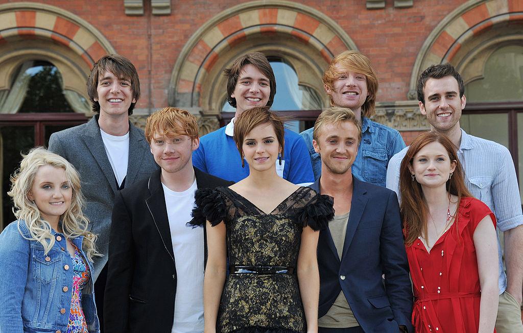 第1作の公開は2001年。約20年経っても未だ根強い人気を誇る映画『ハリー・ポッター』シリーズ。