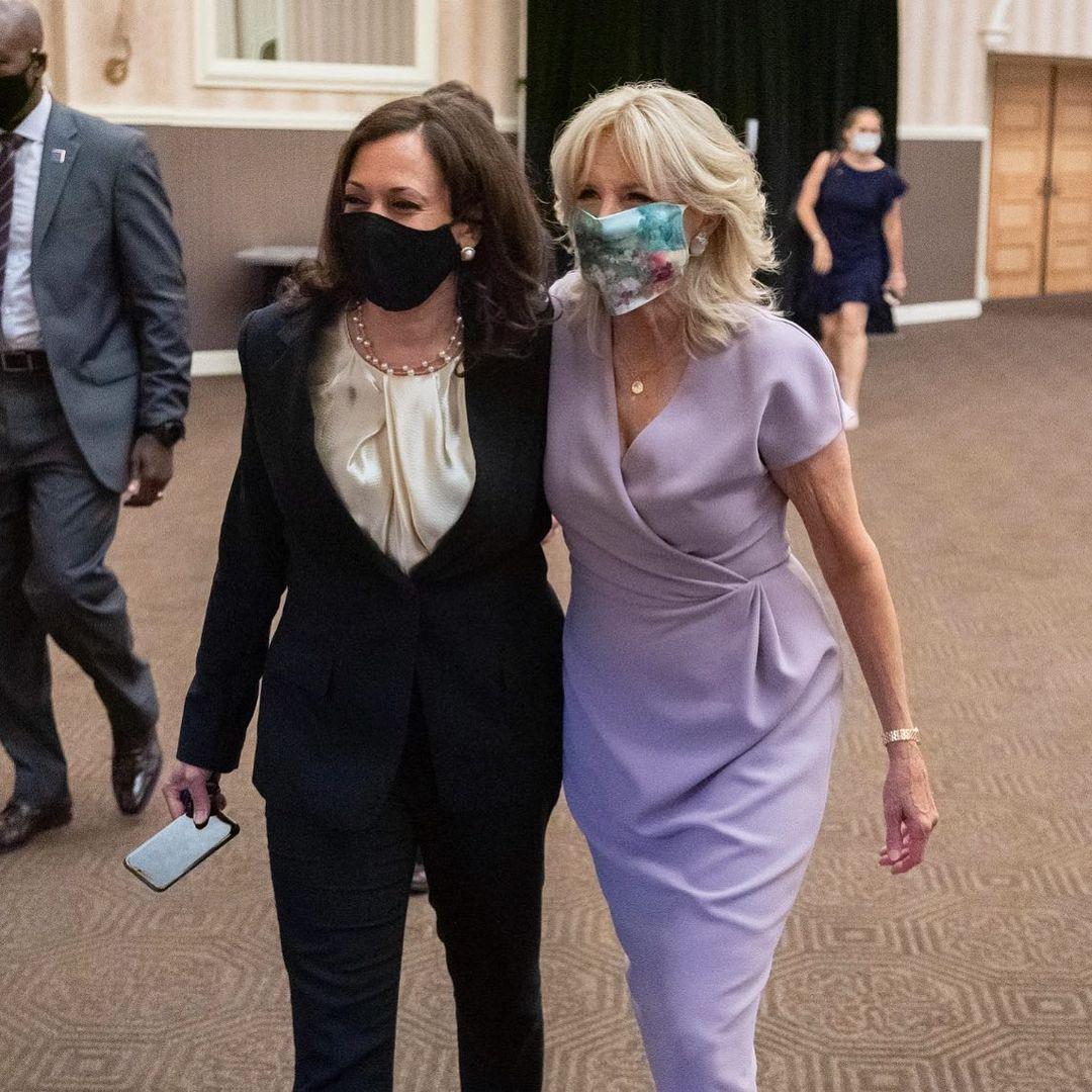 マスクもファッションテーマに合わせるのが基本!