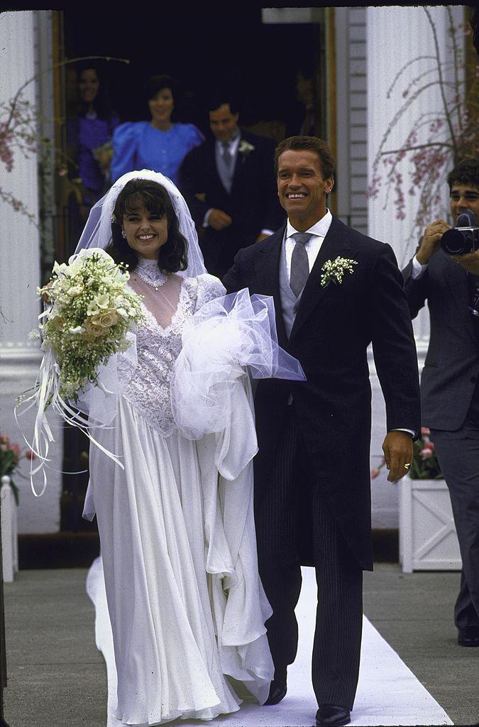 ジョン・F・ケネディ元大統領の姪と10年間の交際の末、結婚!