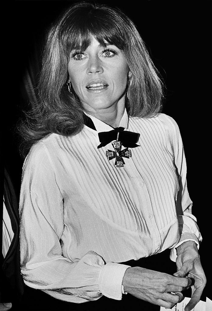 1970年代はオスカー女優として、美しさにも磨きがかかる