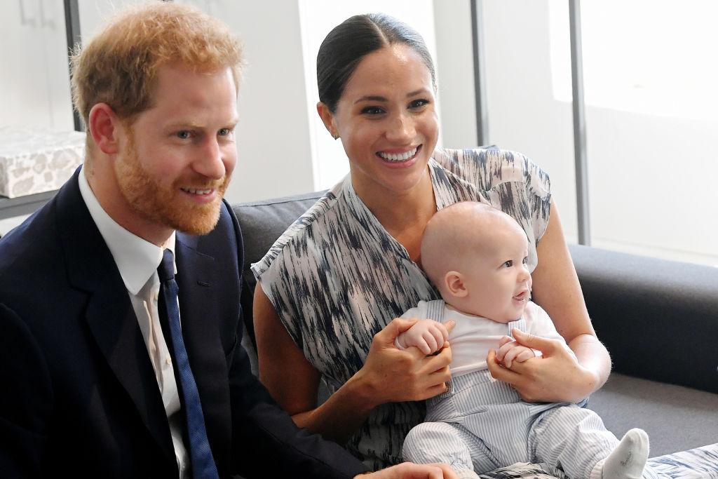 ヘンリー王子とメーガン妃の第2子の名前予想がヒートアップしてきている。