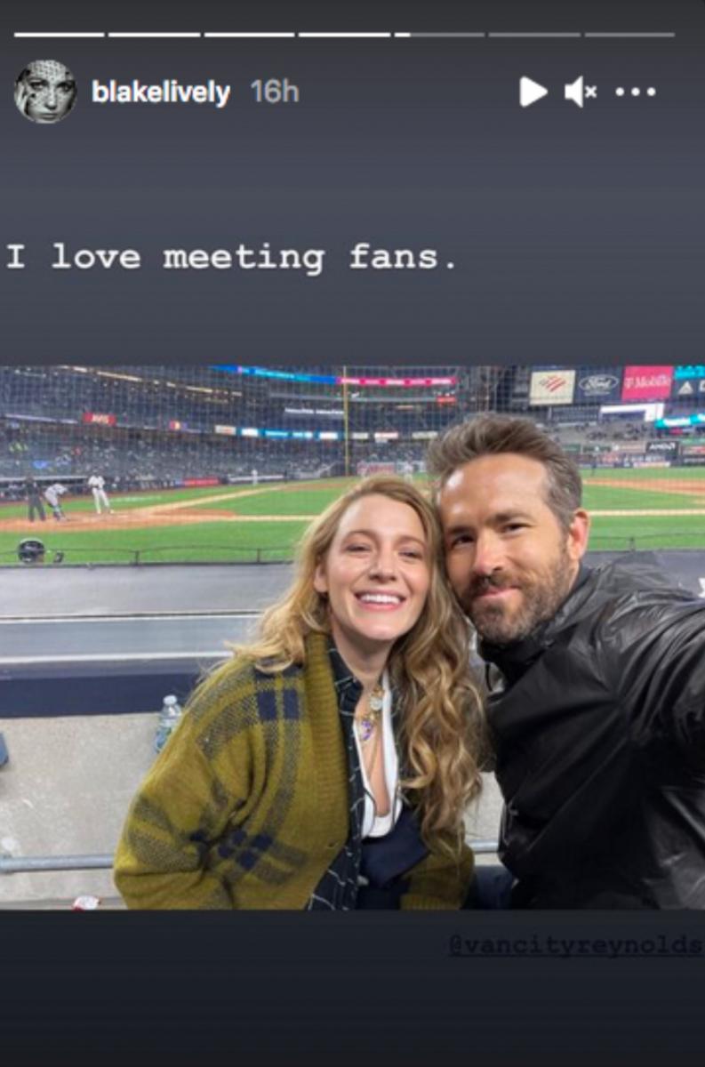 Photo:Instagram(blakelively)