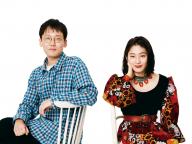 変革の時は今。斎藤幸平×コムアイ『服は未来を描けるか』