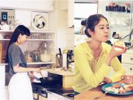 食べることは、自分を整えること。『キッチンに愛を込めて』