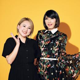 今月のゲスト:ブルボンヌさん【シオリーヌのご自愛SESSION 第5回】