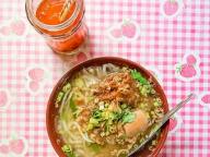 ひとりっPが指南する、台湾の必食麺グルメ