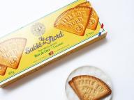 SPURおやつ部発、ブレイクタイムに食べたいクッキー&サブレ