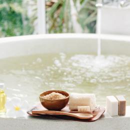 夏のお風呂、どう入る? #深夜のこっそり話 #726
