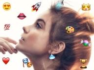 """emoji""プロデュースが人気セレブの証⁉ #284"