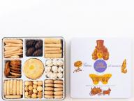 限定 or 定番? 手土産にぴったりのクッキー