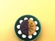 これからの季節にぴったりな柑橘系の甘味
